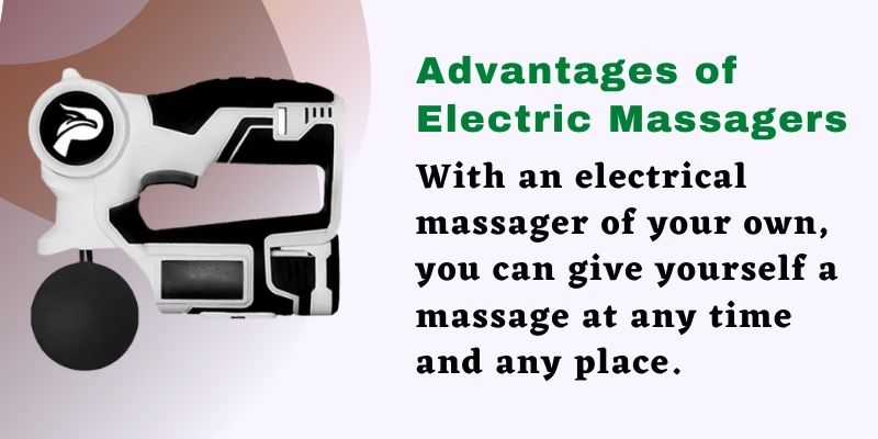 benefits of vibration massage machine