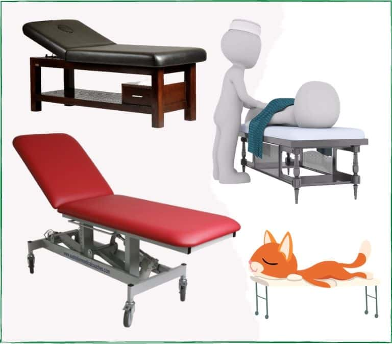 best massage table brands for massage therepist