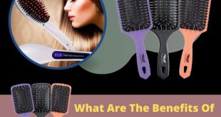 benefits of scalp massage brush
